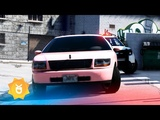 GTA 5 ROLEPLAY YDDYRP #159 - ДУХ ЛОС-САНТОСА (ПРЕСТУПНИК)