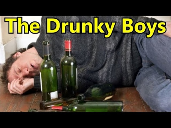 Arma 3: The Drunky Boys