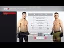 Ufl grand prix Chaborz-93 vs Hardtopickaname-