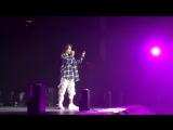 Becky G - Cuando Te Bese (Viva Latino Live)