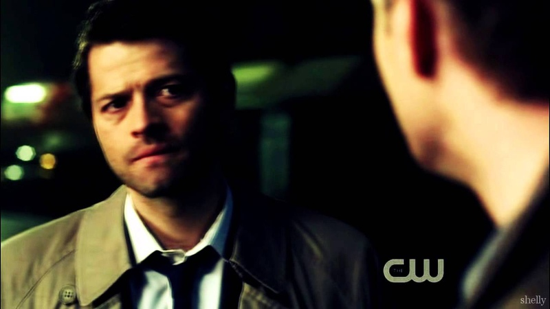 Dean & Castiel - Start Again