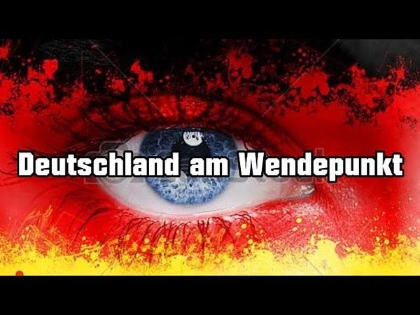 Deutschland am Wendepunkt TEASER