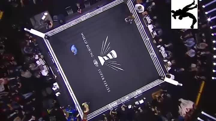WBSS Season 2 Zolani Tete vs Mikhail Aloyan Undercard Золани Тете Михаил Алоян Андеркарт