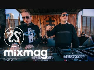 Deep House presents: CAMELPHAT tech house set at CRSSD Fest DJ Live Set HD 1080