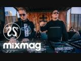 Deep House presents: CAMELPHAT tech house set at CRSSD Fest [DJ Live Set HD 1080]