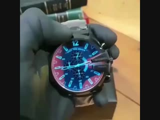 Элитные мужские часы Diesel 10 BAR НОВИНКА 2019