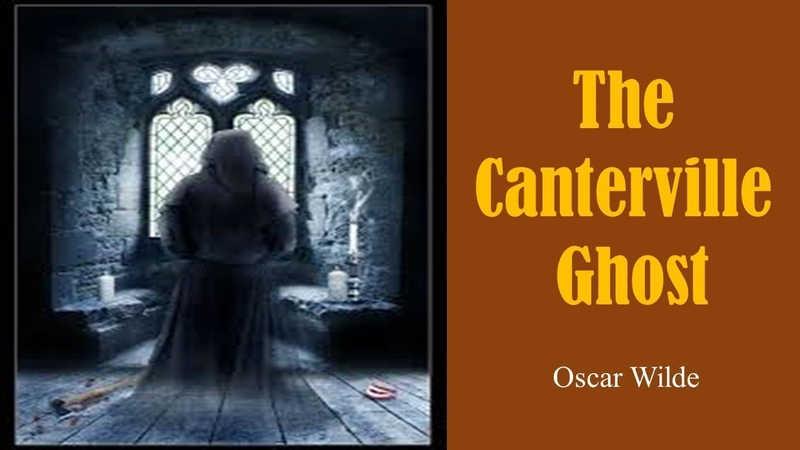 Learn English Through Story The Canterville Ghost by Oscar Wilde