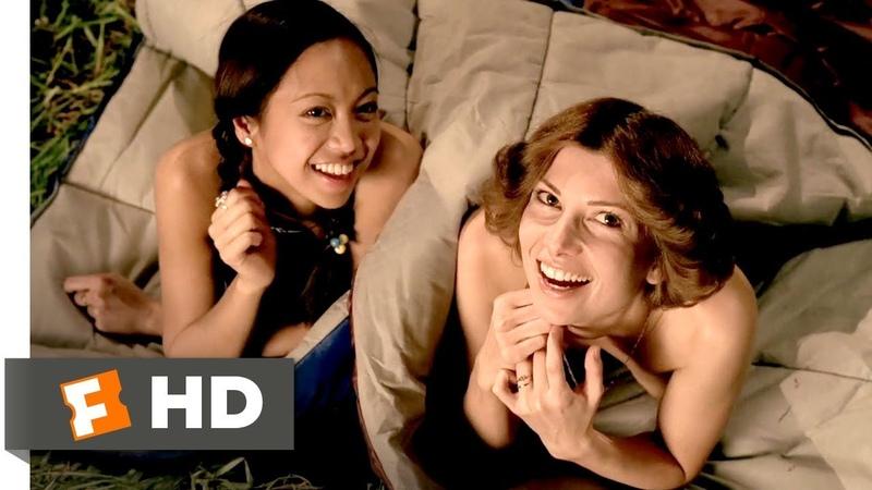 Jason X (2001) - Jason's College Girl Weakness Scene (10/10) | Movieclips