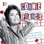 Connie Francis альбом Remember Me