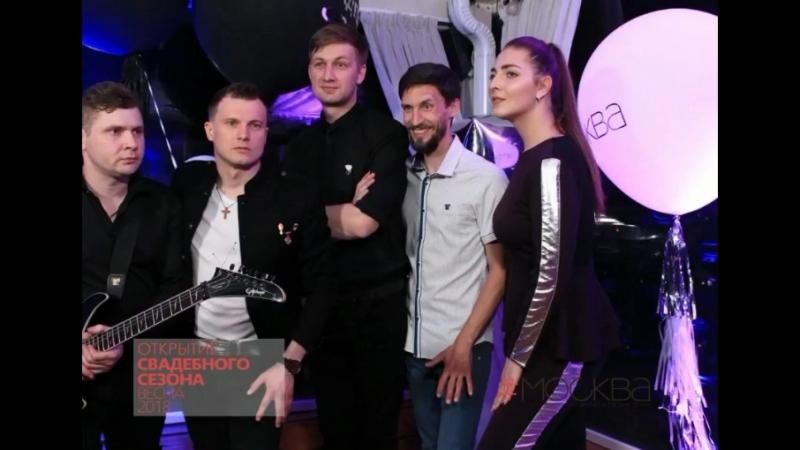 Нестройные на осс_москва | кавер-группа НЕСТРОЙНЫЕ