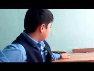 максим самадов ( как проходит мой школьный день 2 ) ( серия 9 )
