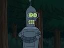 Потерялся робот