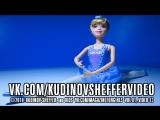 Куклы Барби и Принцессы Диснея. Гимнастика и балет для девочек. Школа Балета Насти. Урок 2 Новый танец Золушки. том 1, видео 13