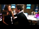 The Flash - Barry Allen Catlin Snow vine