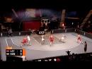 FIBA 3x3 Europe Cup 2018: Latvia VS. Hungary (14-09-2018)