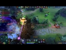 [dotatvru] InYourDream back to PRO — insane Tinker in SEA league