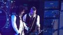 Hollywood Vampires Heroes Johnny Depp on lead vocals