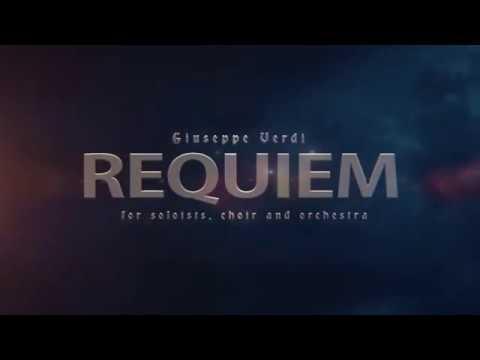 Giuseppe Verdi: Messa da Requiem - In Memory of Dmitri Hvorostovsky