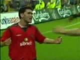 Спортинг-ЦСКА ФИНАЛ КУЕФА 2004/2005