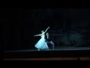 Act II, Alina Somova, David Hallberg ☁️Giselle Ballet , Mariinsky Theatre 🎭 12.07.2018