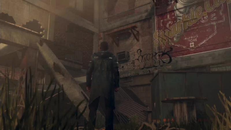 Прохождение Detroit: Become Human 6 (PS4) - По следу Иерихон