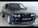 Alpina B6 2.7 E30 Coupe 1989 nr. 220 - VIDEO - ERclassics