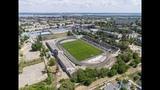 Андрей Бочаров подверг критике проект реконструкции стадиона Трактор