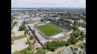 Андрей Бочаров подверг критике проект реконструкции стадиона «Трактор»