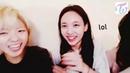2YEON gay moments Twice Jeongyeon Nayeon