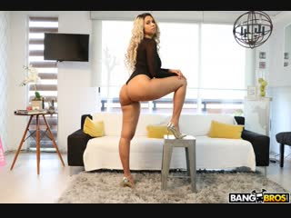 Avril santana [pornmir, порно вк, new porn vk, hd 1080, anal,latina,venezuelan,big tits,fake boobs,big ass,big dick]