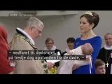 Крестины Принц Винсента и Принцессы Жозефины, 14 апреля 2011 год.