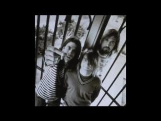 Nirvana - I just want to sleep