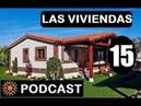 CONVERSA EN ESPAÑOL 15 Las viviendas