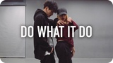 Do What It Do - Jamie Foxx Isabelle Choreography