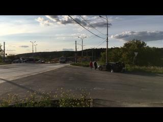 Ремонт моста 03 сентября