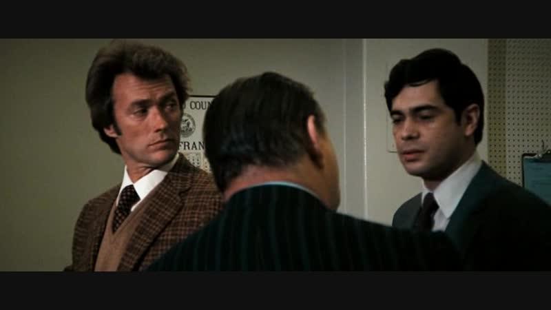 Dirty Harry Грязный Гарри 1971 Андрей Юрьевич Гаврилов