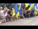 Кошмар стал явью Украина попросилась в Россию