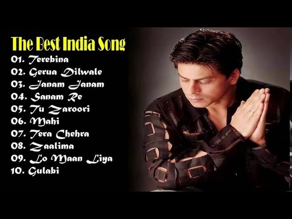 Lagu india bikin tenang hati!