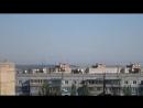 Краматорск 1 июля 2014 Начало обстрела города с горы Карачун Воздушная сирена
