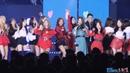 [Fancam] 181009 WJSN Encore The Show Special @ Cosmic girls
