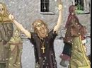 Блаженный Максим Тотемский, Христа ради юродивый