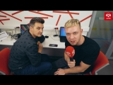 Драйвовый Блогер и Красавцы Love Radio