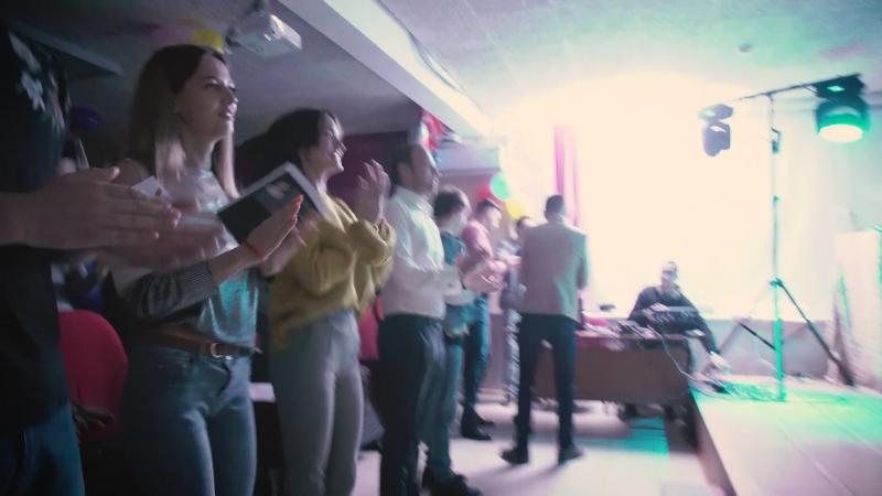 3-Дневный Бизнес интенсив Аяза Шабутдинова в Саратове! Концентрат 20.0