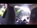Беспредел полиции на дорогах России!