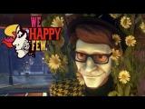 Kuplinov ► Play КАЙФОЛОМ ► We Happy Few #8