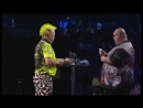 2018 Melbourne Darts Masters Round 1 Wright vs Bonser