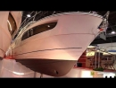 2018 Marex 320 Aft Cabin Cruiser - Walkaround - 2018 Boot Dusseldorf Boat Show