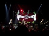 Чёрный Обелиск - Рок-стар (Планета Железяка, live in ТЕАРТЪ, 7.01.19, Москва)