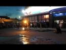 Театр огня и света Fire Family Москва Огненное шоу Иди за мечтой