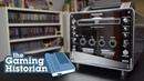 Gaming Historian - Panasonic Q (GameCube / DVD Player) (RUS VO)